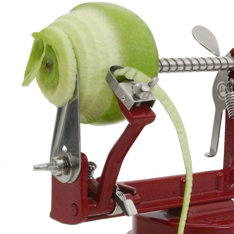 VICTORIO VKP1010 Apple and Potato Peeler 1