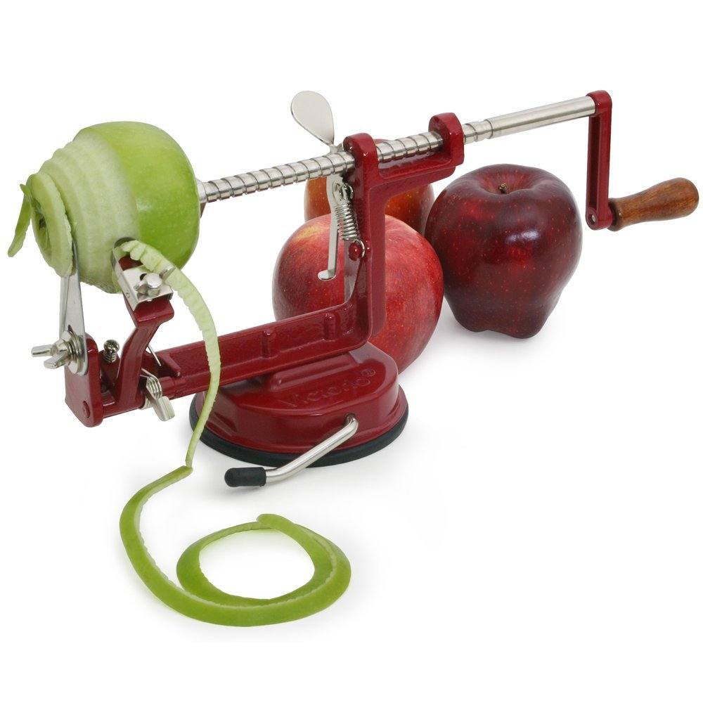 VICTORIO VKP1010 Apple and Potato Peeler 2
