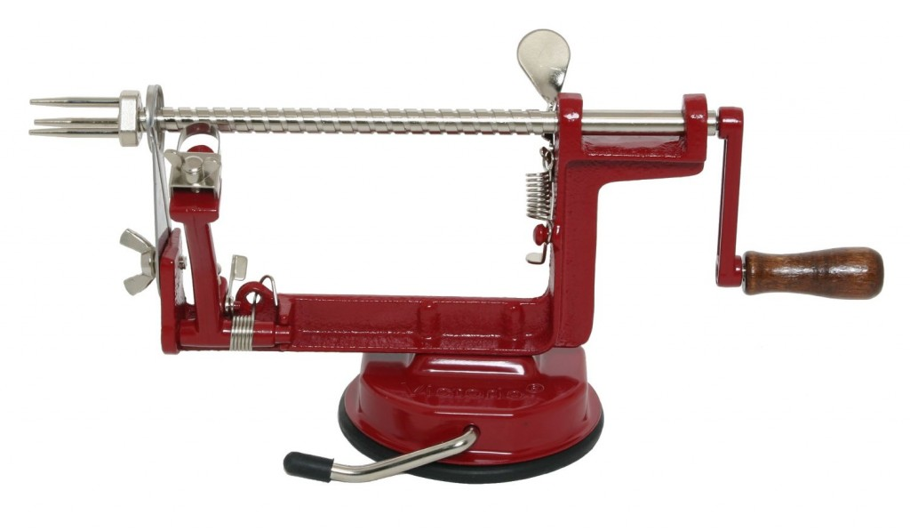 VICTORIO VKP1010 Apple and Potato Peeler 3