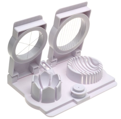 egg slicer wedger piercer