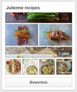 julienne recipes pinterest pictures